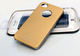 iPhone 5 Air Jacket Case - Guld