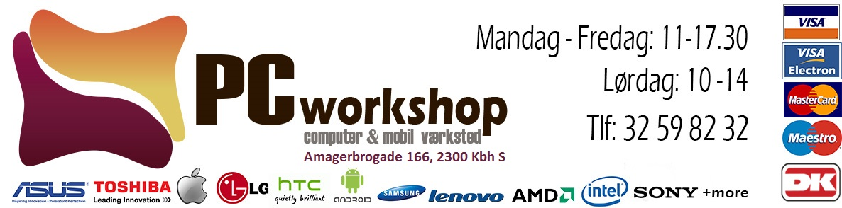Pcworkshop